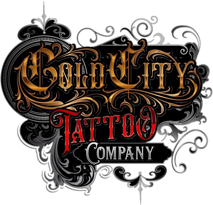 Gold City Tattoo